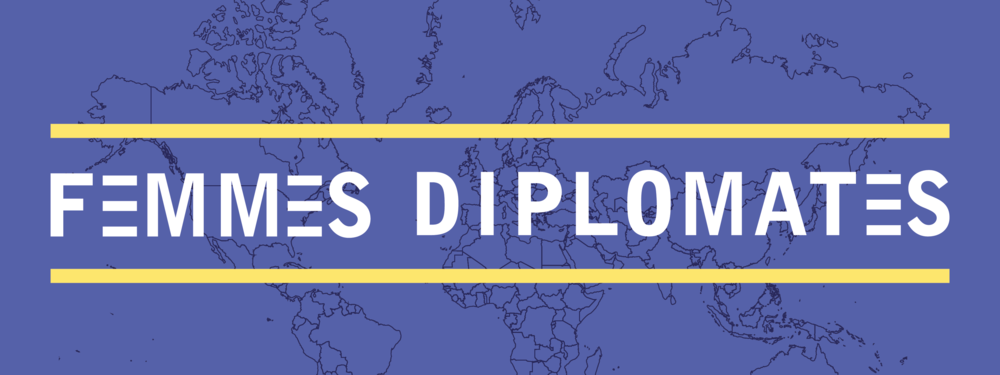 Female diplomats in France: from 1930 to tomorrow