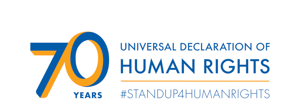 70 Years of the Universal Declaration of Human Rights