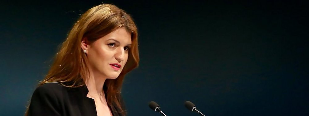 Minister of State Ms Schiappa will attend a UN conference on women's rights (...)