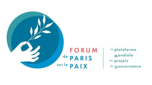 Second Paris Peace Forum, 12 and 13 November 2019